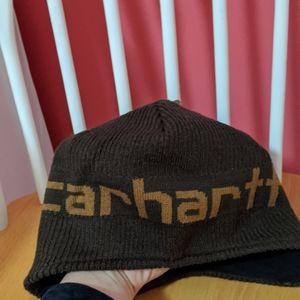 Carhartt Youth Unisex Flap Hat NWT